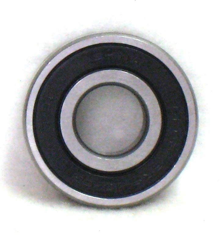 B126 17mm X 40mm X 12mm PRECISION METRIC BEARING Quickie 646 Stem