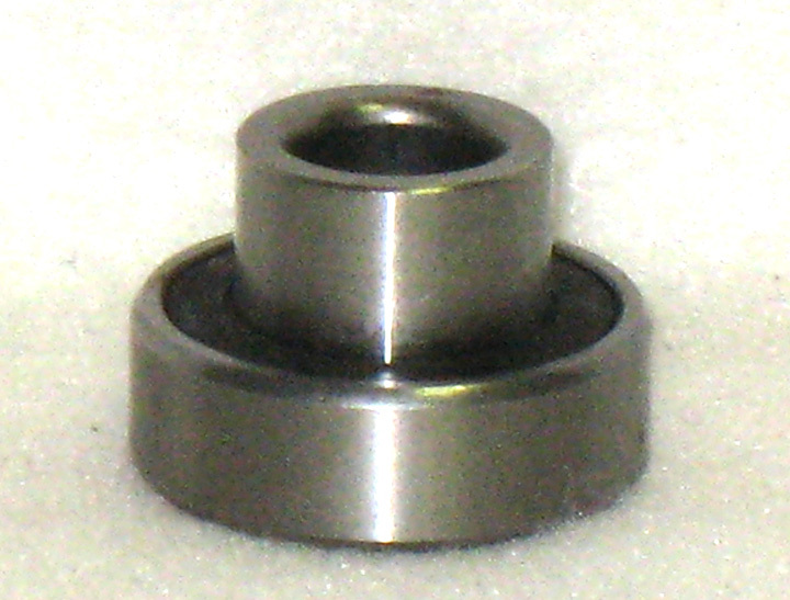 B150 7/16″ X 1 1/8″ BEARING With 3/8″ Ext. Race